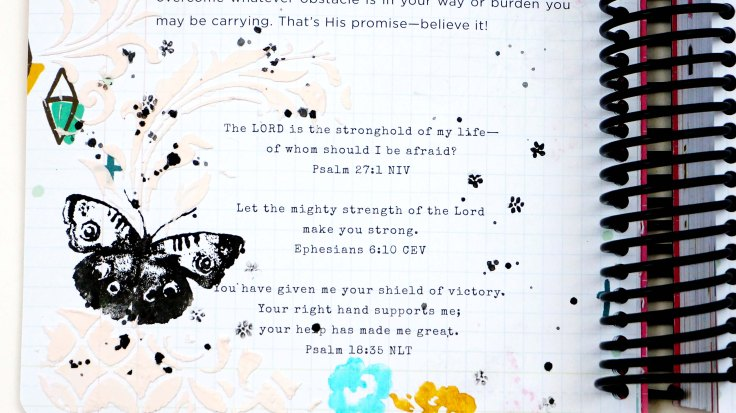 100 Days of Bible Promises | Day 2 – Lindsey Decor