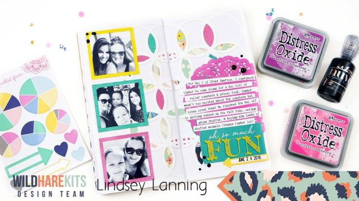 Lindsey FUN 1