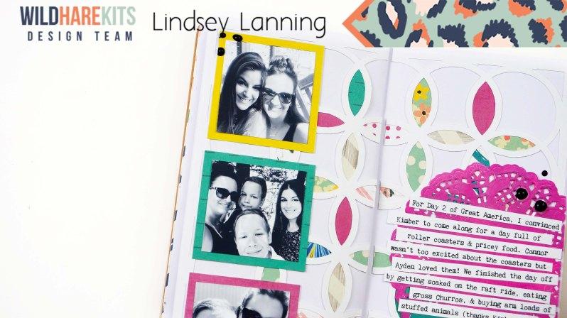 Lindsey FUN 2