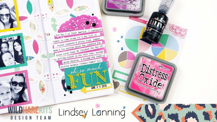 Lindsey FUN 3