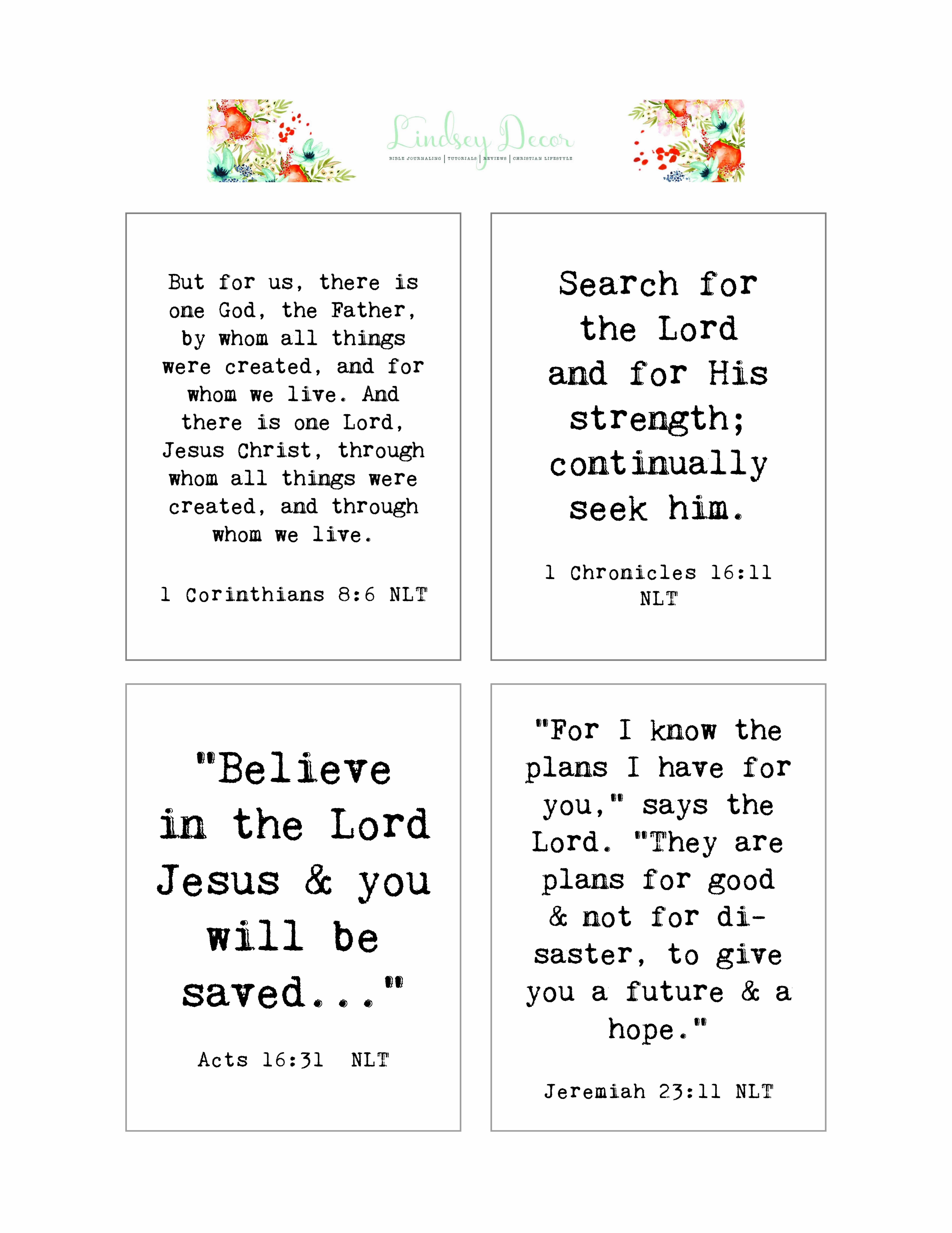versecards